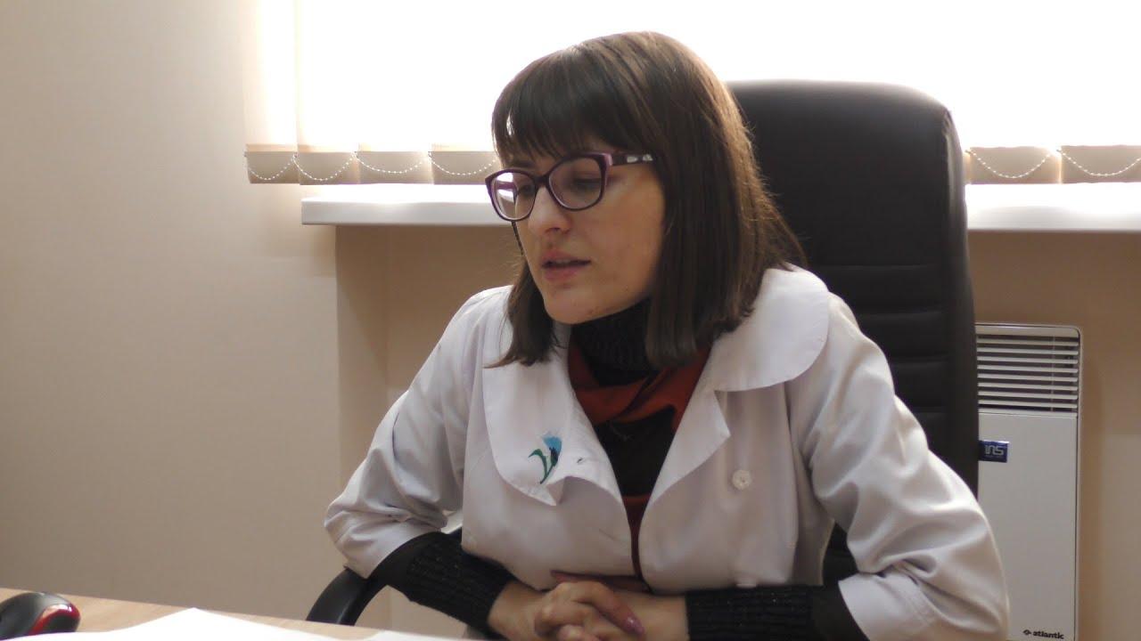 У медиків Калуського районного центру зарплати зросли у 1,5-2 рази — Ірина Купрунець