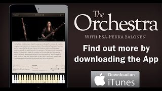 The Orchestra App - Discover the Instruments