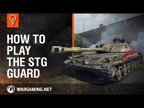 How to Play the STG Guard