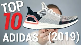 Top 10 Adidas Shoes for 2019