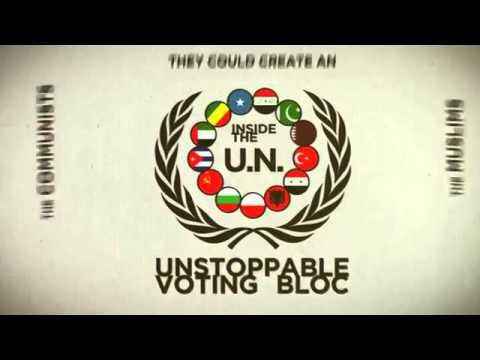 Understanding UN Bias Against Israel
