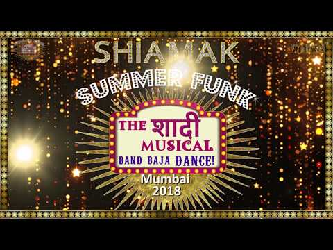 Pehla Nasha | SHIAMAK Summer Funk  2018 | Mumbai | Zone 2