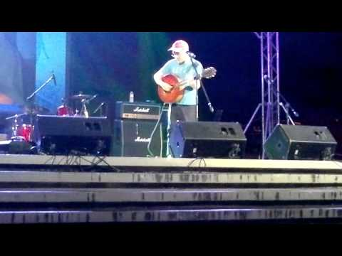 Rock Rizal Uplb (12-12-12) Gary Granada 2 video