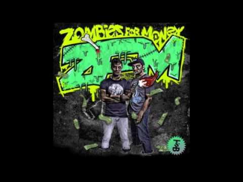 Zombies For Money - Bhangra Dance video