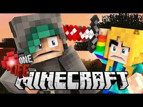 MEGHAN TRIED TO KILL ME?! - One Life SMP Season 3 Minecraft SMP - Ep.17