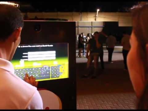 GD3 Ecointerativa - Show do David Guetta - Fortaleza