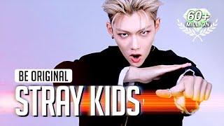 Download Lagu BE ORIGINAL Stray Kids '神메뉴God's Menu' 4K MP3