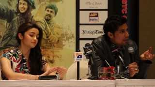 Highway - Highway Hindi movie Alia Bhatt and Randeep Hooda in Dubai