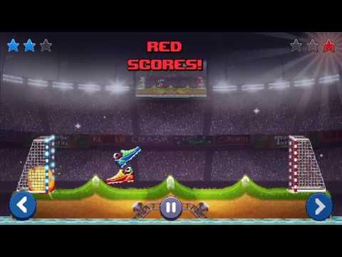 Drive Ahead! Replay: Soccer #3