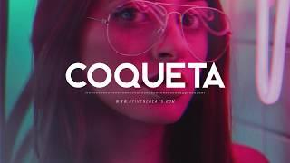 "🔥 TRAPETON Instrumental | ""Coqueta"" - Lunay x Brytiago x Rauw Alejandro | Dancehall / Reggaeton Trap"