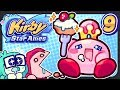 KING KREBBY! / Kirby Star Allies / Jaltoid Games thumbnail