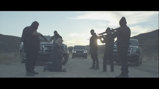 Phora - Open Letter [Official Music Video]