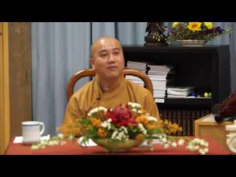 Hạnh Lành Người Niệm Phật (Kỳ 2)