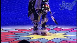 Chicken - 2017 Gathering of Nations Pow Wow