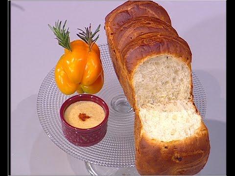 طريقة عمل صوص الجبنه المتبله على طريقة الشيف #وحيد_كمال  من برنامج #الفطاطرى #فوود