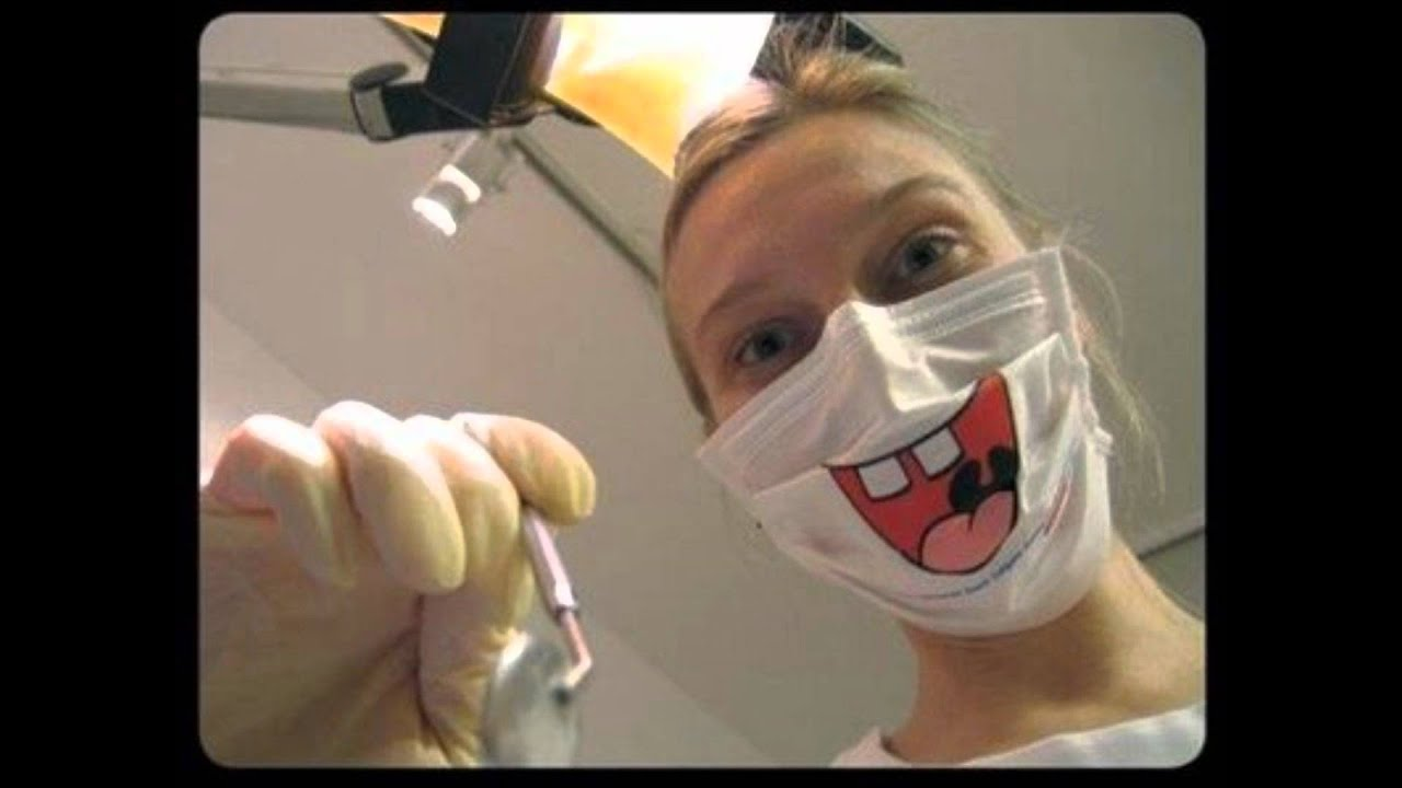 Funny Dentist Funny Dentist Appointment