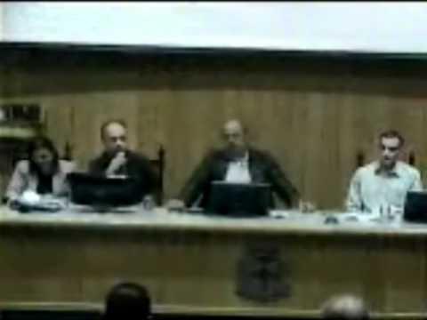 SECRETÁRIO FALA SOBRE REPOSIÇÃO SALARIAL NA AUDIÊNCIA DA LDO 2013
