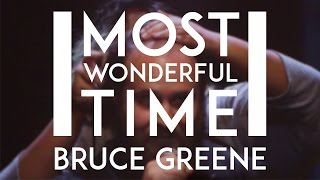 Bruce Greene - Most Wonderful Time (HQ) - Andy Williams - It's The Most Wonderful Time Of The Year