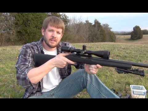 RUGER 10-22 TACTICAL RAPID FIRE