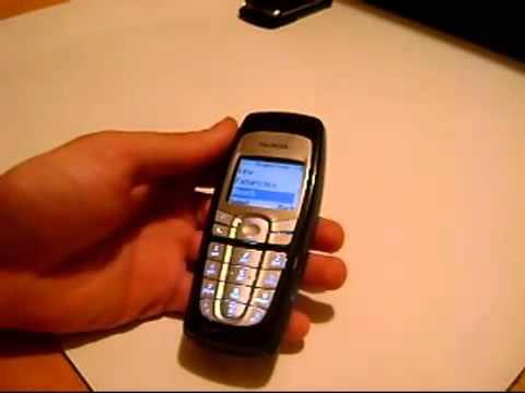 Island Ringtone - (2004) Nokia 6010 Ringtones
