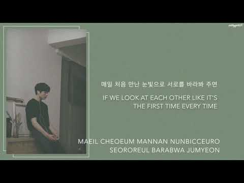 BTS Jungkook - 'Only Then (그때 헤어지면 돼)' (Cover) [Han|Rom|Eng lyrics]