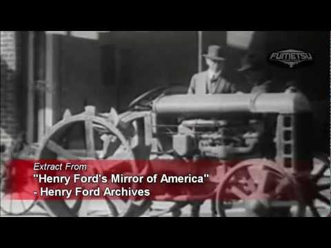 Discount Tractors - The History of the Tractor - 160 Years and Counting