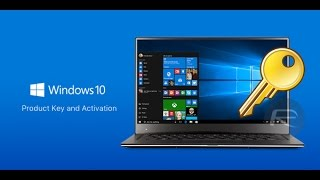 HOW TO ACTIVATE ANY WINDOWS 10, 8.1, 8, 7 IN 2 MINS 2017