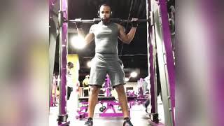 Gym planet fitness X El Alfa Suave x Amenazzy Solo x El Alfa Siga boyando