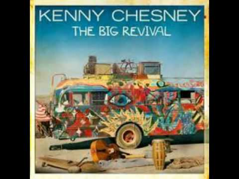 Kenny chesney  Feat Grace Potter wild child  song