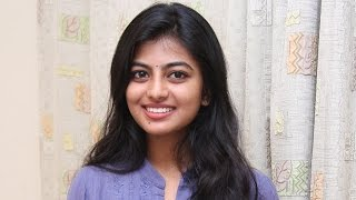 I am huge fan of Imman sir -  Anandhi