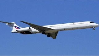 Air Algerie plane missing with 116 people on board
