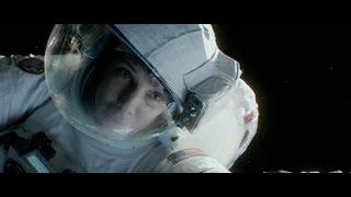 Gravity - TV Spot 3 [HD]