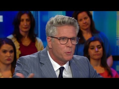 Donny Deutsch asks: