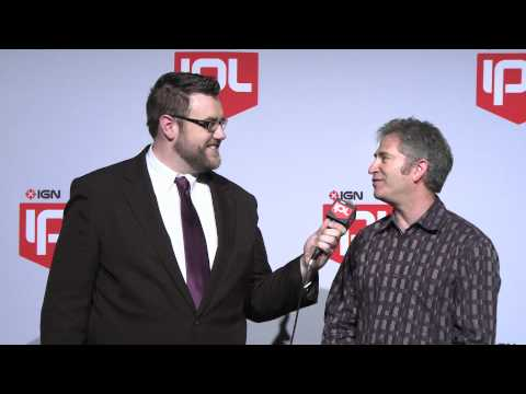 IGN Pro League Presents: Interview with Mike Morhaime, Blizzard CEO