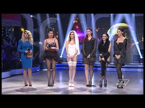Dancing with the Stars 4 - Pjesa e katert - Nata e gjashte - Show - Vizion Plus