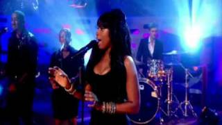 Jennifer Hudson Video - Jennifer Hudson - 'I Remember Me' Live on Graham Norton