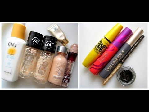 Empties. Products I've Used Up! & Reviews