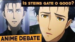 Is Steins;Gate 0 Good? (Steins;gate Series Review)