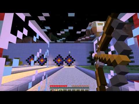 Minecraft - Yog-Olympics 2012 (Part 2)