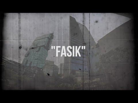 Wizzow feat. DJ Cruzzy - Fasik (Official Lyrics Video)