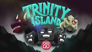Minecraft: THE BEST TROLL EVER! - Trinity Island (Hardcore) - [25]