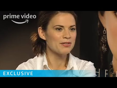 Rising star Hayley Atwell | The Duchess interview