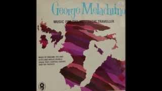 Music For The Nostalgic Traveller : Central Europe