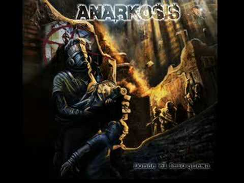 Anarkosis - Liberacion