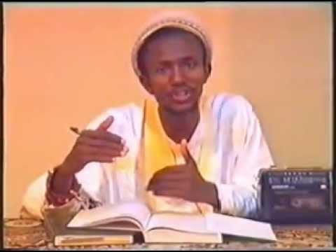 Mal Ahmad Sheikh Dahiru Bauchi   Sahih Muslim video