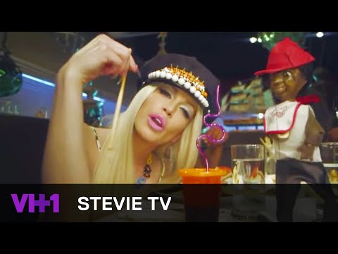 Stevie TV + Ress 'A' Rawn + VH1