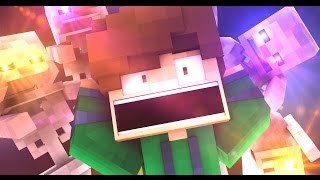 Spooky Scary Skeletons In Minecraft » Animated Shorts