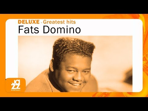 Fats Domino - My Girl Josephine