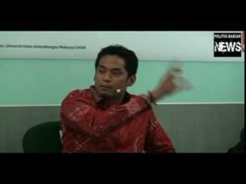 Forum Sinar: Khairy, Nasrudin, Dr Asri Mengulas Isu Video Seks Anwar Ibrahim Part 1 video