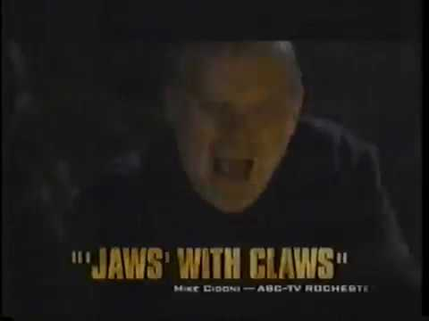 The Edge 1997 Movie Trailer - TV SPOT - Anthony Hopkins, Alec Baldwin